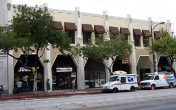 241 E Colorado, Pasadena, CA 91101