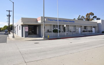 299 N Altadena Drive, Pasadena, CA 91107