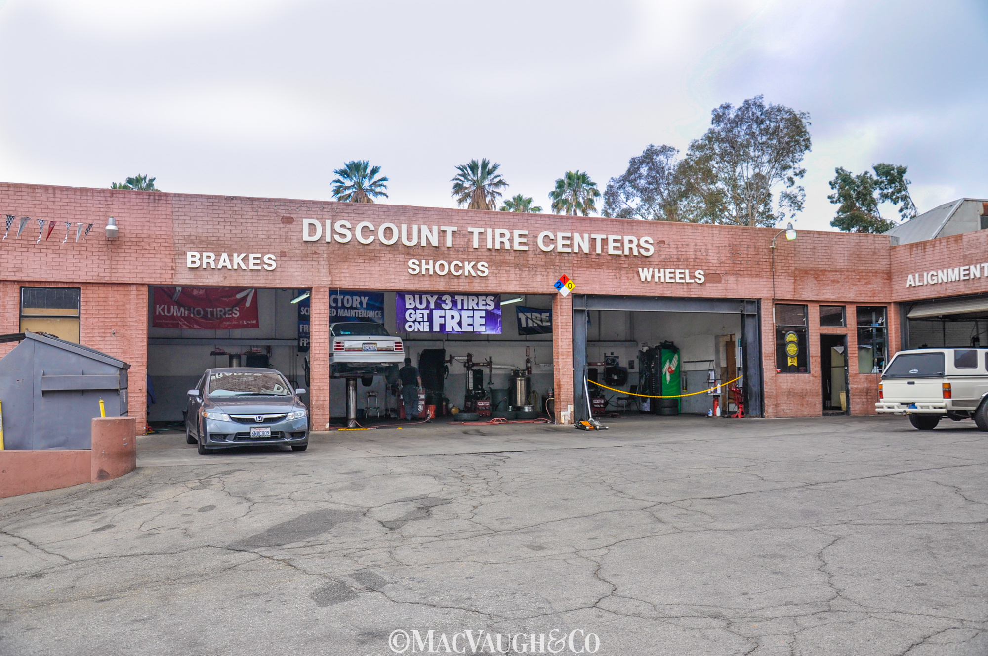 Retail Space For Lease Pasadena Ca Macvaugh Amp Co
