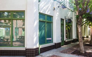 Creative Office/Retail Space for Lease