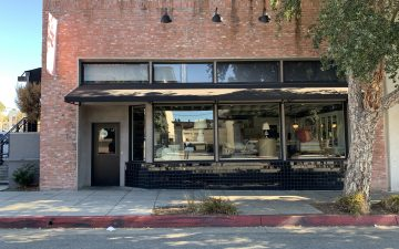 Prime Street Retail for Lease
