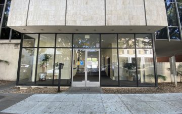 Fitness Studio/Retail for Lease