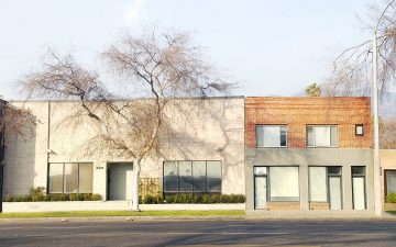 Flex Building and Live/Work Space for Sale