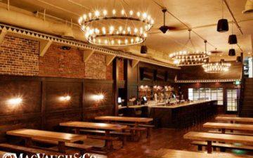 Restaurant/Bar for Lease