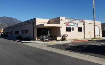 Warehouse/Show Room for Lease