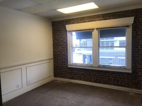 Unit 124 Office