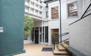 Playhouse District Office Space for Lease