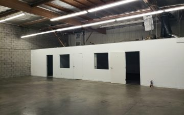 Industrial Warehouse for Sublease