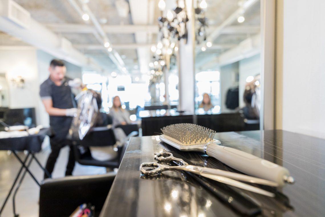 Beauty Salon & Spa for Sale