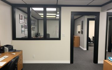 Playhouse District Office for Sublease