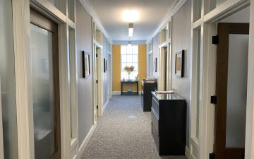 Short Term Pasadena Office for Sublease