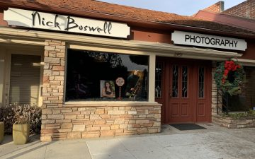 PHOTOGRAPHY STUDIO/RETAIL FOR LEASE