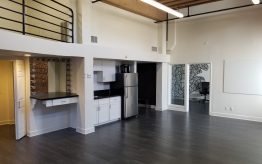 Old Pasadena Office for Sublease