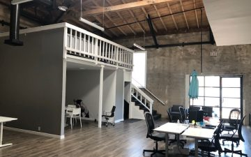 Creative Office for Lease Pasadena