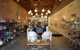 CREATIVE RETAIL/SALON FOR SUBLEASE