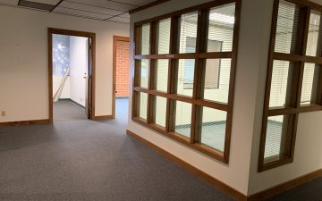 Corporate Office Suites For Lease