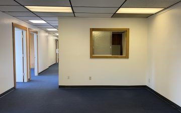 Law Office Suites For Lease