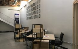 Prime Office Loft For Lease