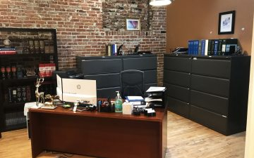 Must-See Office Suite for Lease