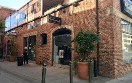 Old Pasadena Restaurant for Lease