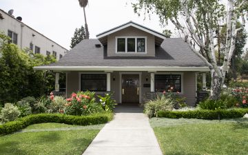 Beautiful Craftsman-Style Office for Sublease