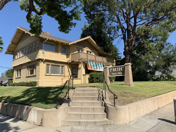 Craftsman-Style Office for Sale