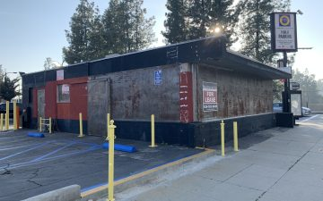 Restaurant/Retail/Office for Lease