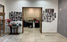 Creative Atrium Office for Lease