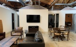 Production Studio/Creative Suite for Lease