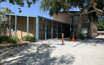 Free-Standing Office Building for Lease