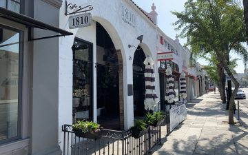 Old Pasadena Retail/Restaurant for Lease