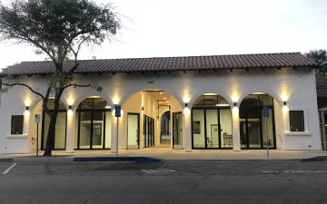 New Retail/Restaurant for Lease