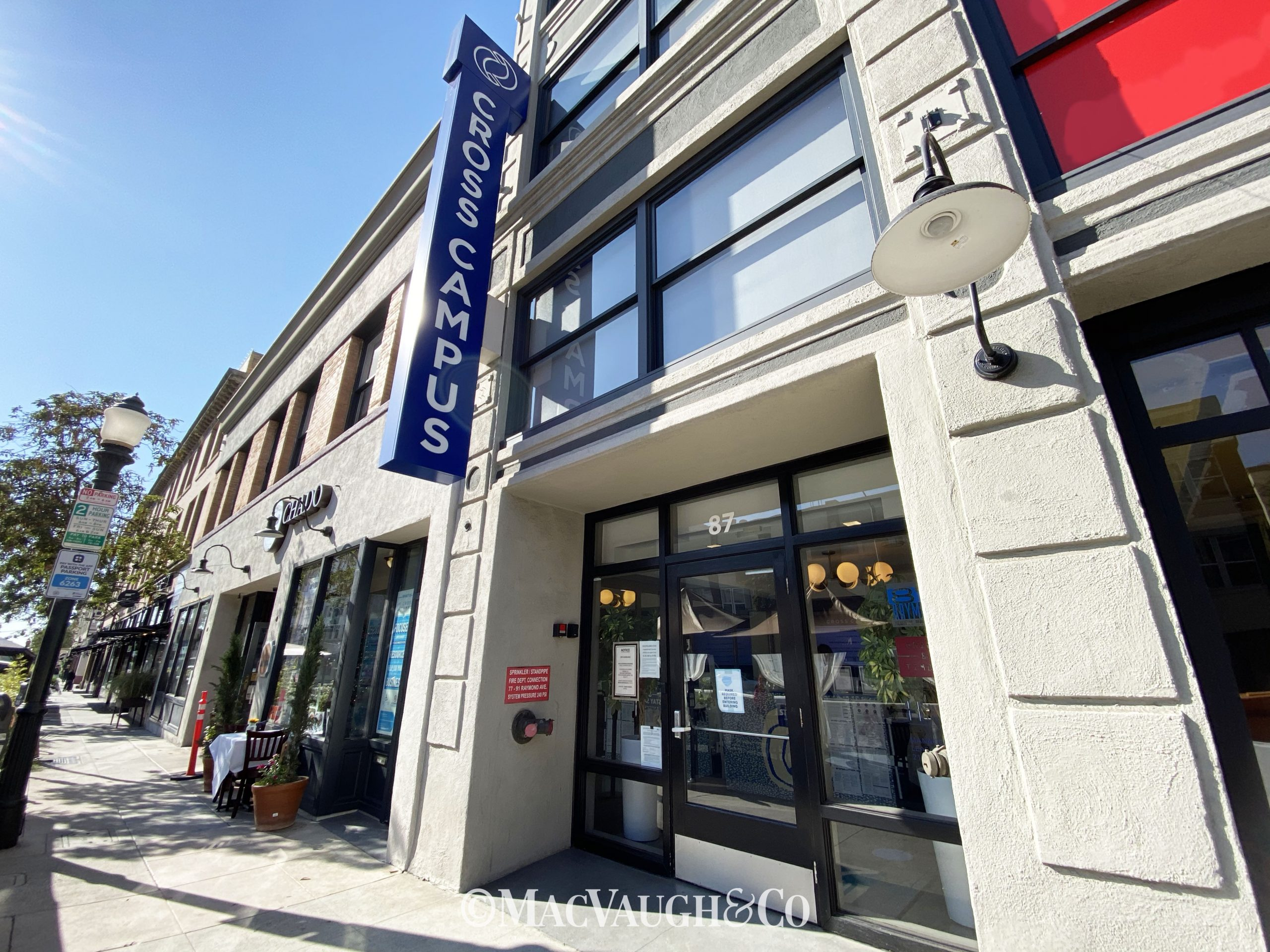Open Plan Creative Office for Sublease