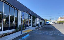 Pasadena Flex Space for Sublease